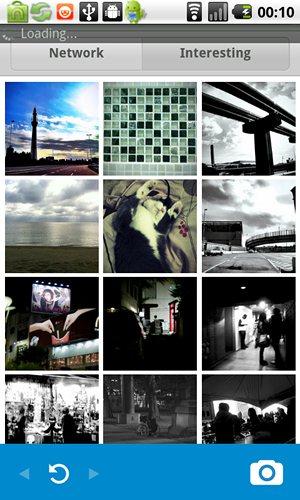 Picplz Android App - Interesting Photos