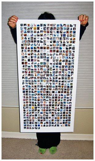 Printing Facebook